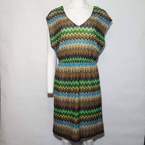 Alyx Dresses - ALYX Wavy Knitted Dress